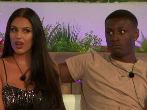 Love Island's Anna Vakili 'rekindles romance with Sherif Lanre' and we're here for it