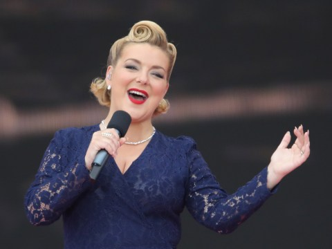 Is Sheridan Smith pregnant and who is her fiance Jamie Horn?