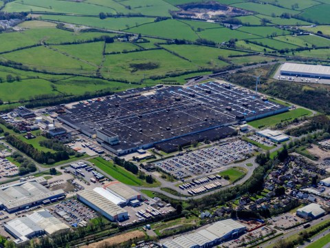 Ford 'to announce closure of Bridgend factory with 1,500 jobs on the line'