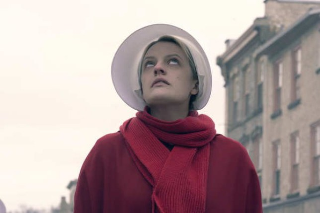 The Handmaid's Tale season 3 is back and fans are divided over Serena Joy