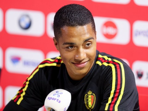 Youri Tielemans expects transfer to be completed soon after Manchester United and Tottenham interest