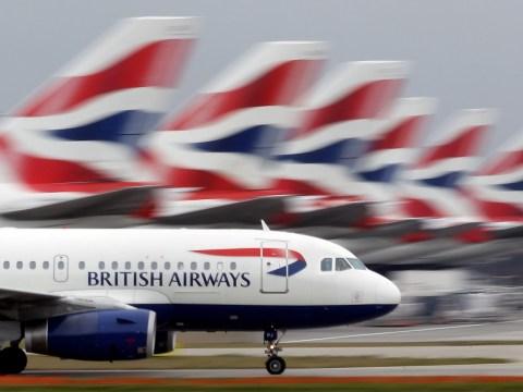 Weddings and honeymoons 'ruined' amid 5 days of British Airways chaos