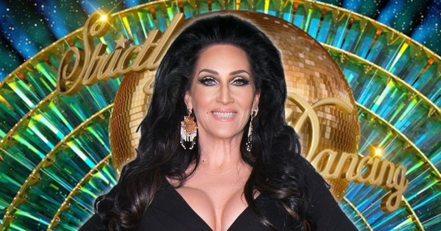 Strictly 'to sign up RuPaul's Drag Race star Michelle Visage' for new series