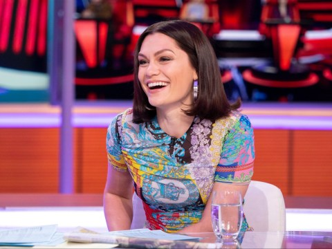 Jessie J explains why she auditioned for Chinese talent show: 'I wanted to experience being a contestant'
