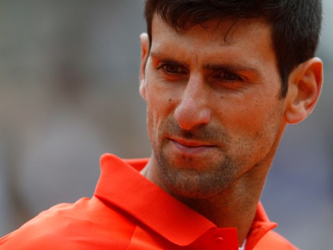 Novak Djokovic OUT as Dominic Thiem sets up French Open final rematch with Rafael Nadal