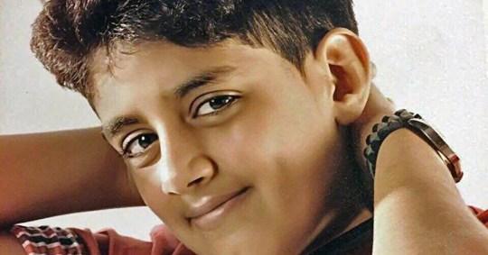 Saudi teen facing death penalty for taking part in Arab spring protest when he was just 10Murtaja QureirisProvider: NO CREDITSource: https://edition.cnn.com/interactive/2019/06/middleeast/saudi-teen-death-penalty-intl/