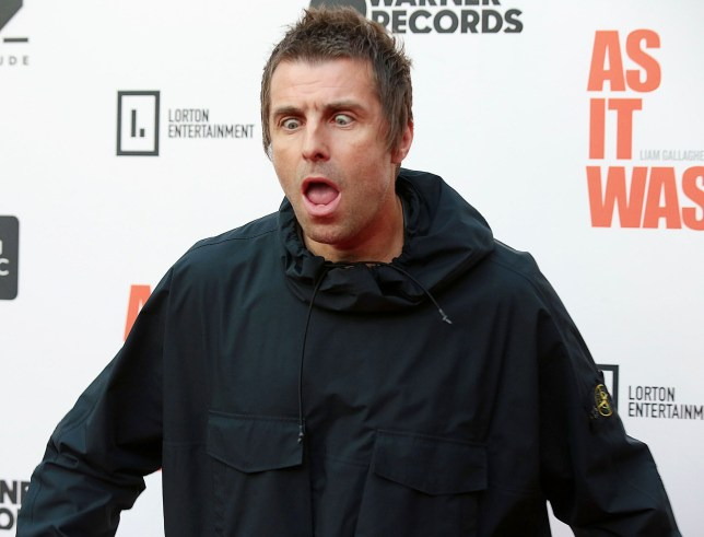 Liam Gallagher wants to be next Prime Minister and honestly do we have a better candidate?