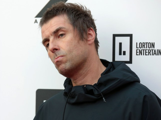 Mandatory Credit: Photo by James Shaw/REX (10286671w) Liam Gallagher 'As It Was' UK Film Premiere, London, UK - 06 Jun 2019