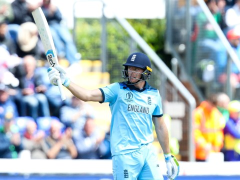 Jos Buttler injury update after England's Cricket World Cup victory over Bangladesh