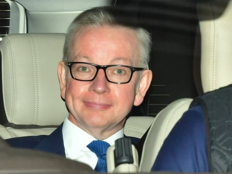 CPS should decide if Michael Gove faces charges for cocaine use, says Tory peer