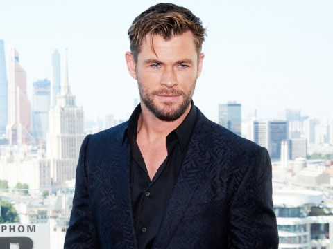 Chris Hemsworth 'didn't enjoy' filming some of his earlier movies