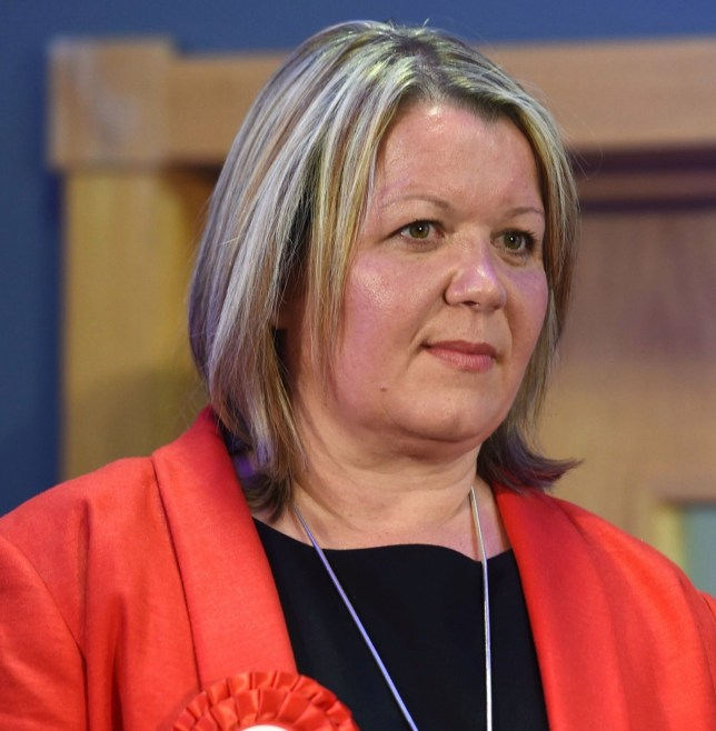 """File photo dated 7/6/2019 of Labour's newest MP Lisa Forbes who was """"careless"""" for liking a tweet accusing Theresa May of """"having a Zionist slave masters agenda"""" but is not anti-Semitic, according to a senior party frontbencher. PRESS ASSOCIATION Photo. Issue date: Sunday June 9, 2019. Barry Gardiner, the shadow international trade secretary, compared the situation to Michael Gove's drug use, saying if the Cabinet minister is to be forgiven after revealing he took cocaine in the past, then she should be as well. See PA story POLITICS AntiSemitism. Photo credit should read: Joe Giddens/PA Wire"""