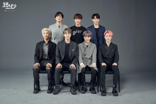 BTS 2019 Festa: K-Pop boy band drop adorable family photos