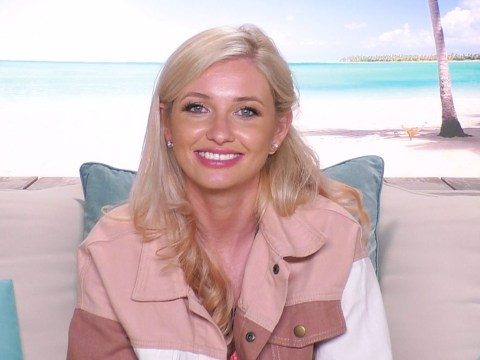 Love Island's Amy may have had one relationship but she schooled us in how to do a breakup