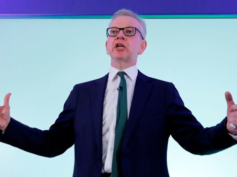 Michael Gove says the 'poor must come first' in dig at Boris Johnson