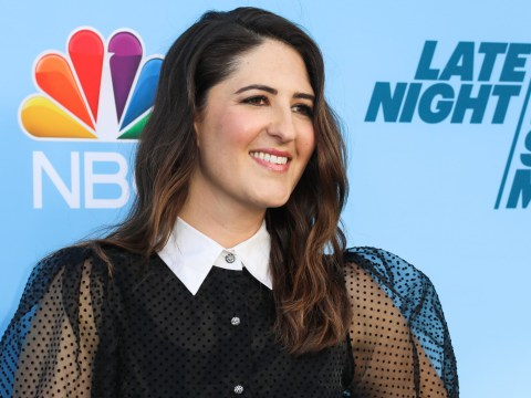 The Good Place star D'Arcy Carden believes ending show at season 4 'feels right'