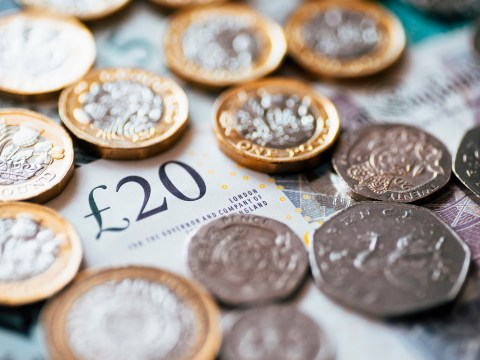 One in four people's savings 'would last them less than a month'