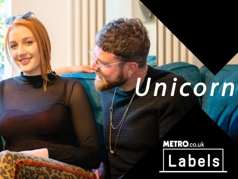 My Label and Me: I am in a loving relationship with a married couple and that makes me a unicorn
