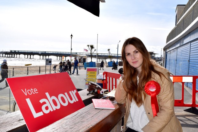 BNPS.co.uk (01202 558833) Pic: BournemouthEcho/BNPS A prospective Labour MP has had to launch a crowdfunding appeal to help pay her rent so she can afford to run her political campaign. Corrie Drew, 37, had to rely on public donations to raise the ?700 to pay her rent for April as a ?full-on month of campaigning? for the local and European elections meant she was unable to work. But she is continuing to crowdfund so she can keep campaigning and try and win the seat of Bournemouth East in Dorset in the next general election. Ms Drew said while she was grateful for the support given to her so far but recognises it is not a ?long-term solution?.