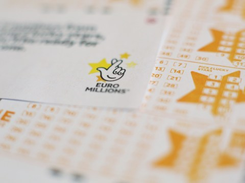 What is the highest EuroMillions jackpot ever won and is there a cap?