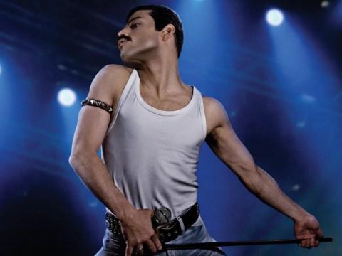 We came so close to seeing Rami Malek's Freddie Mercury in Rocketman