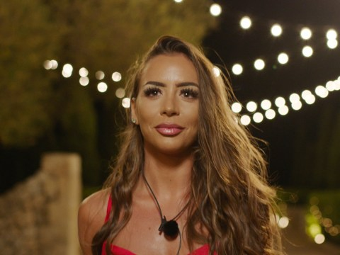 Love Island's Elma Pazar claims contestants are pleasuring themselves in the villa: 'They've all been ramping them out'