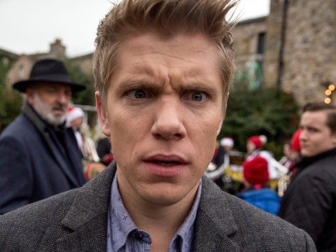 Is Robert Sugden leaving Emmerdale for good or will Ryan Hawley return?