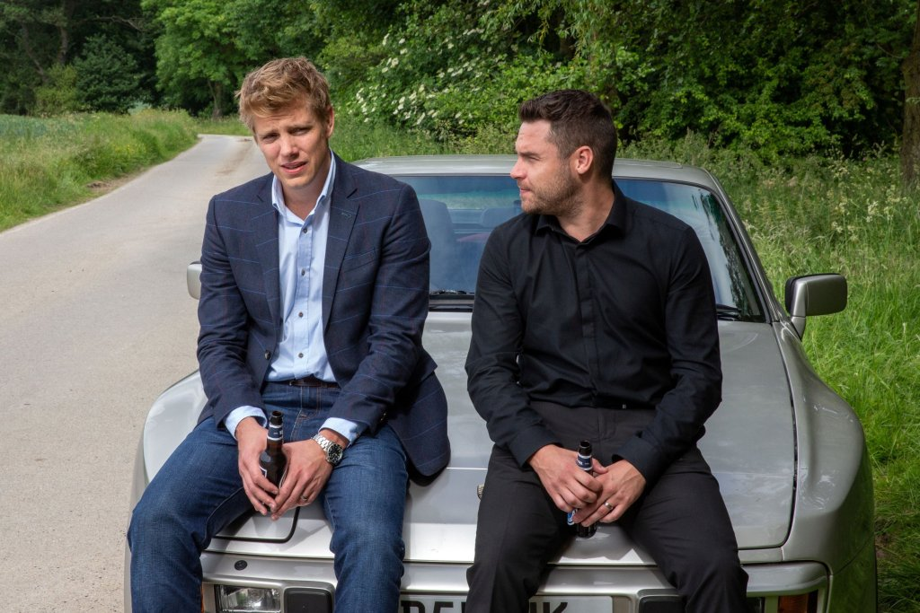 SEI_73520166 5 things we will miss most about Emmerdale's Robert Sugden as Ryan Hawley exits