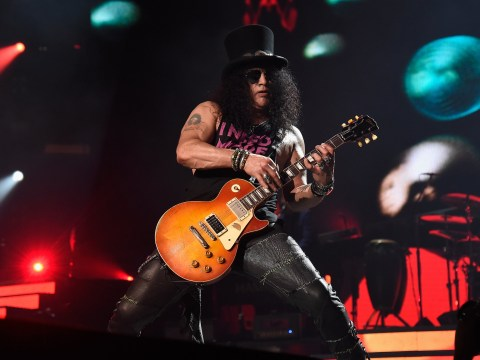Guns N' Roses' Slash on how he gets inspiration, what he'd be doing if he wasn't famous and why he loves Download Festival