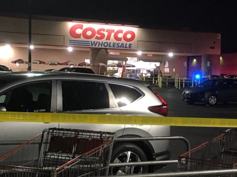 One dead and two injured in Costco shooting in California