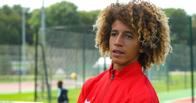 Man Utd submit official bid for Monaco starlet Hannibal Mejbri
