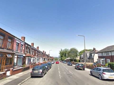Three men arrested after teenager is kidnapped and brutally beaten