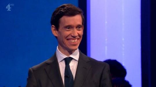 Rory Stewart on the Channel 4 Tory leadership debate