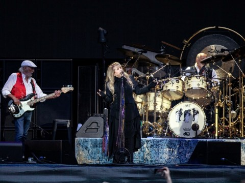 When is Fleetwood Mac's concert at Wembley Stadium and can you still buy tickets?