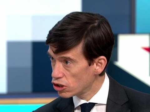 Rory Stewart vows to quit cabinet if Boris Johnson wins Tory leadership race