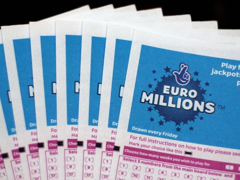 Nobody has come forward to claim last week's £123,000,000 EuroMillions jackpot