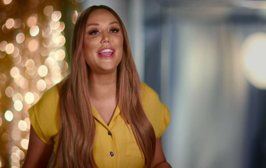 Picture: MTV Charlotte Crosby interview