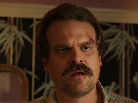 Stranger Things star David Harbour almost missed out on Hopper role to Ewan McGregor