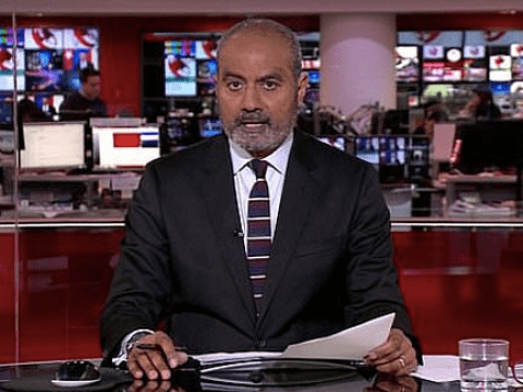 BBC newsreader George Alagiah resumes treatment for bowel cancer