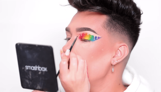 James Charles returns to YouTube for the first time in a month