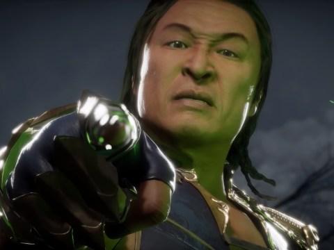 Mortal Kombat 11 DLC confirms Shang Tsung, Spawn, and Evil Dead