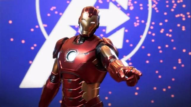 Marvel's Avengers - Earth's mightiest heroes