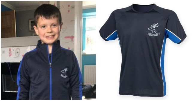 Primary school ditches traditional uniform for 'chavvy' tracksuits