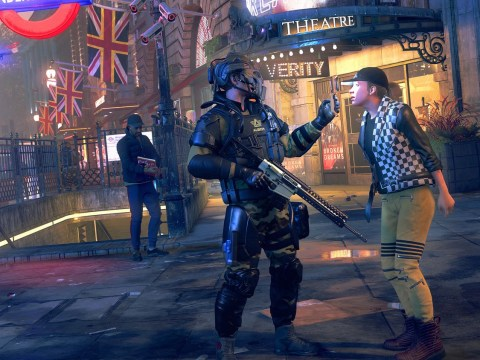 Watch Dogs Legion delayed until after April 2020 says Ubisoft