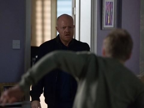 EastEnders spoilers: Max Branning brutally attacks killer Bobby Beale
