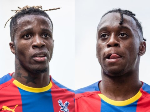 Wilfried Zaha reveals what Manchester United can expect from Aaron Wan-Bissaka