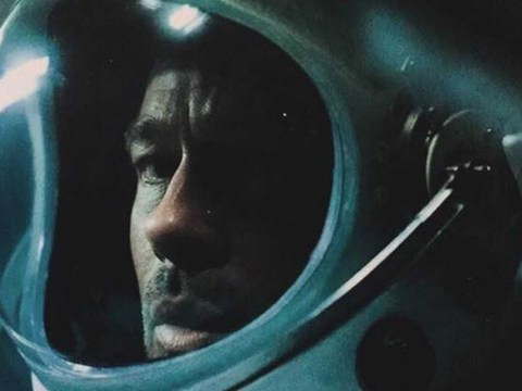 Brad Pitt and Tommy Lee Jones blast off into space in first trailer for Ad Astra