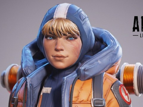 Apex Legends season 2 adds new character Wattson, weapons and skins
