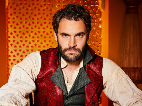 How many episodes of ITV drama Beecham House are there?