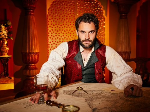 ITV's Beecham House is shrouded in mystery that will leave you on tenterhooks
